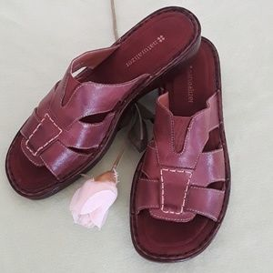 Naturalizer NEW Sandals
